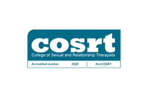 accredited member of cosrt