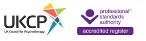 accredited member of UKCP
